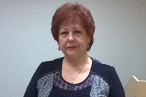 Нина Нечаева — председатель совета депутатов МО «Плесецкое»