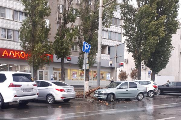 Ростовчан предупредили о резком ухудшении погоды