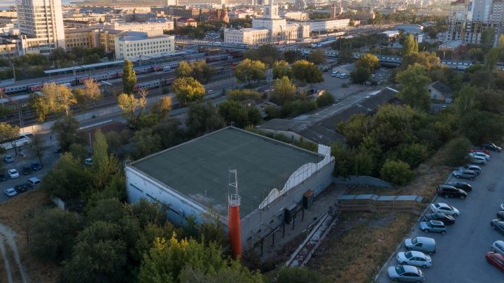 Мэрия выкупает склады и ночной клуб «Ибица» под транспортно-пересадочный узел в центре Волгограда