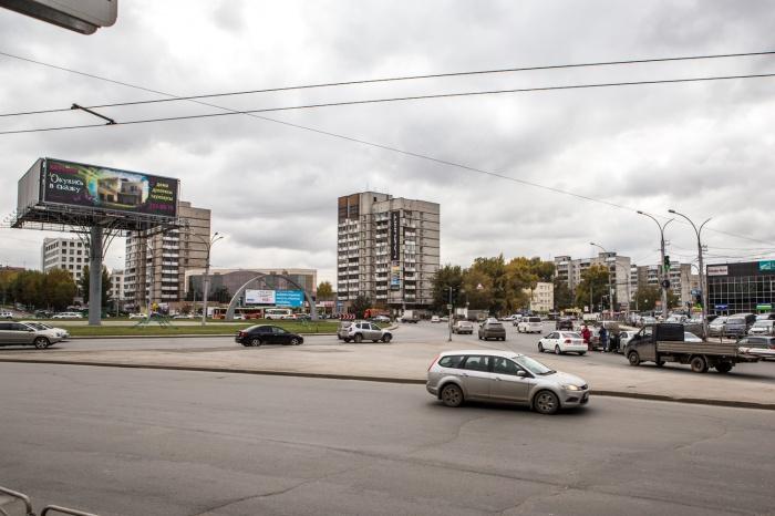 Проклятые перекрестки: 8 самых опасных дорог Новосибирска