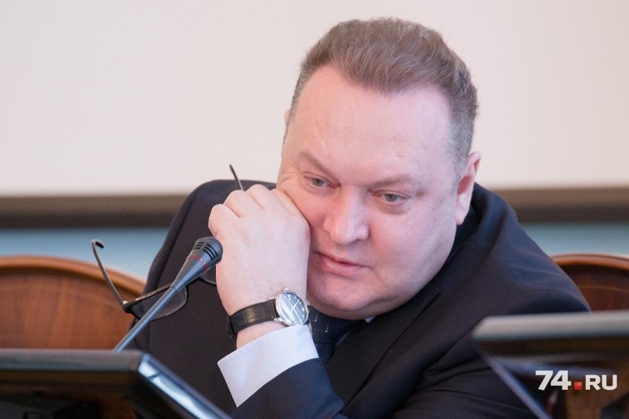 Сергей Сушков озвучил, что экономически невыгодно строить дорогу в обход садов