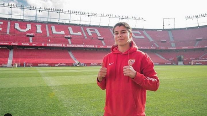 Знаменитая ярославская футболистка ушла из испанской «Валенсии»