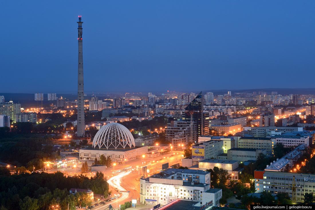 И синего вечернего небосклона