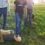 Будут лечить: в Тамбове осудили дончанина, до смерти забившего отца