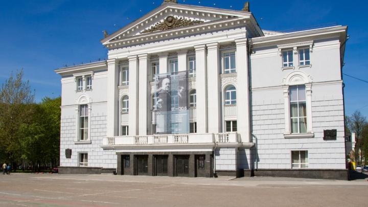 «Если до Москвы и Петербурга далеко»: два пермских театра вошли в список лучших по версии «Яндекса»