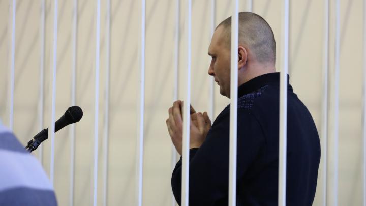 Назначен день икс: Верховный суд РФ думает над смягчением приговора расчленителю Масленникову
