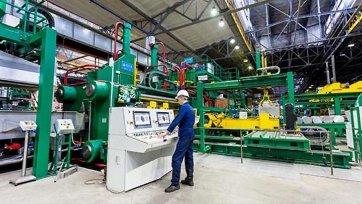 На КраМЗе наладили производство долговечных алюминиевых мостов