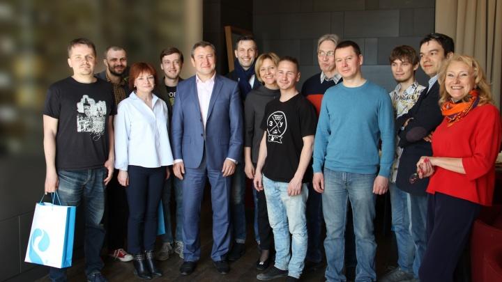 «Ростелеком» объявил сибирских победителей конкурса журналистского мастерства