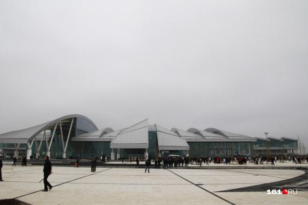 Первые рейсы из Северной Осетии отправятся в Ростов-на-Дону
