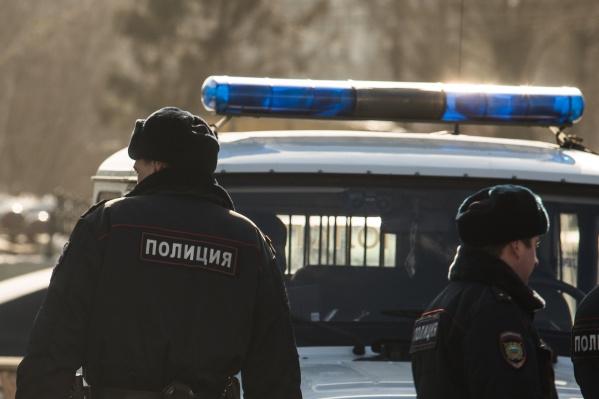 В Следственном комитете информацию о преступлении подтвердили