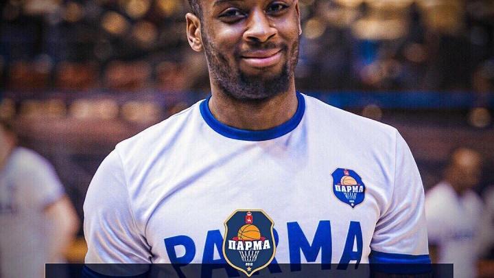 Один из лучших игроков баскетбольного клуба «Парма» Коди Миллер-Макинтайр будет играть в НБА