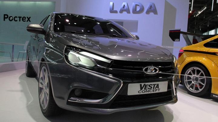 Авторынок Екатеринбурга вошел в топ-5 по продажам автомобилей среди российских городов
