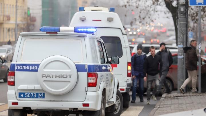 В Ростове-на-Дону нашли повешенной 20-летнюю девушку