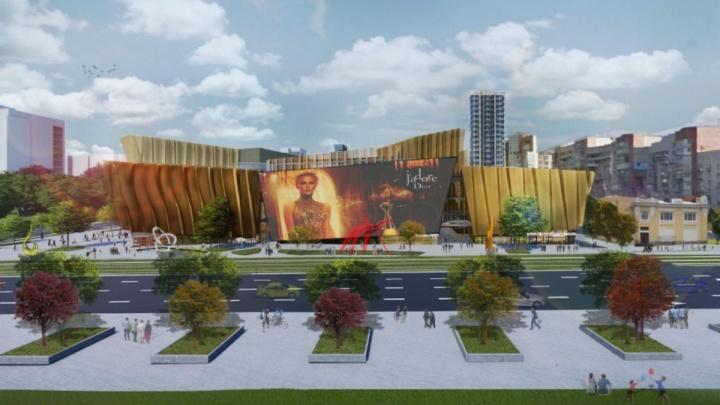 На месте бывшей конфетной фабрики в центре Перми планируют построить гостиницу Hyatt
