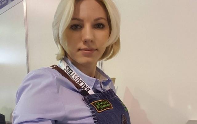 Бариста из Уфы стала призером российского чемпионата