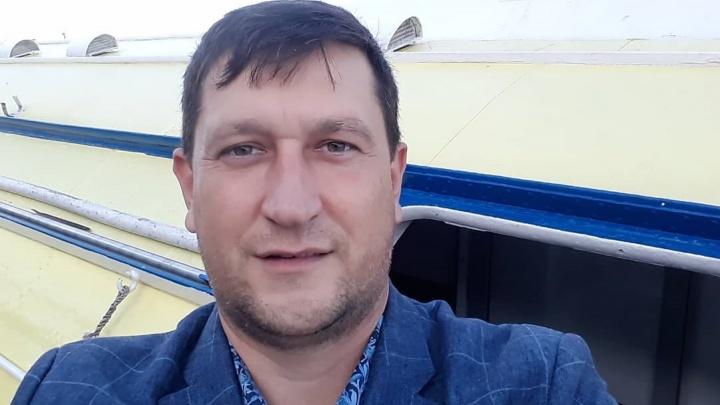 «Как важно быть человеком»: пострадавший в сгоревшем самолете волгоградец восстанавливает легкие