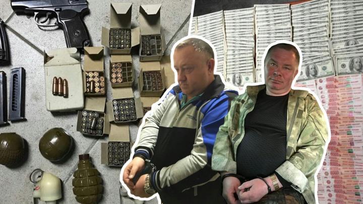«Крыша» была обманом: следователи о криминальном покровительстве полковников ФСБ в Самаре