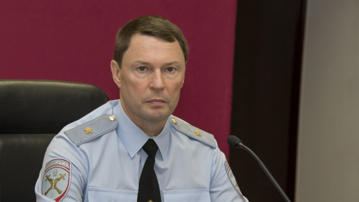 Запомним, проверим. Что пообещал новый начальник ярославской полиции