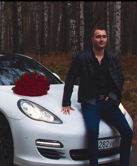 Григорий Мозговой пропал вместе с автомобилем в конце прошлой недели