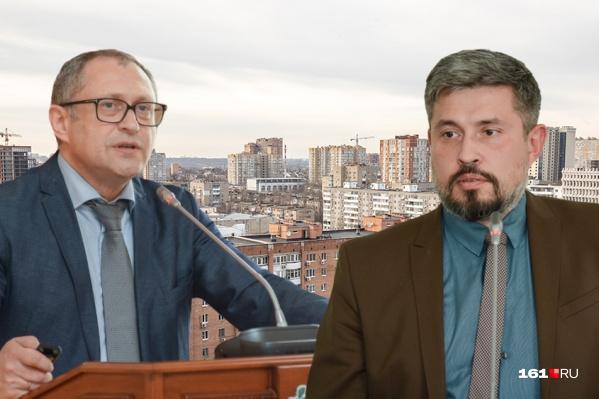 Против архитекторов возбудили уголовные дела