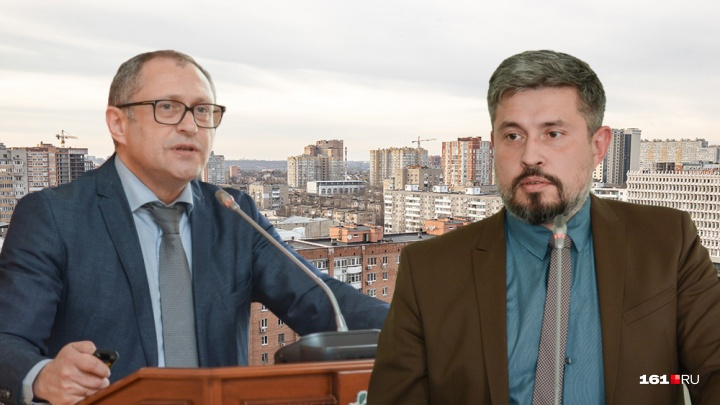 Задержаны главные архитекторы Ростова-на-Дону и Ростовской области