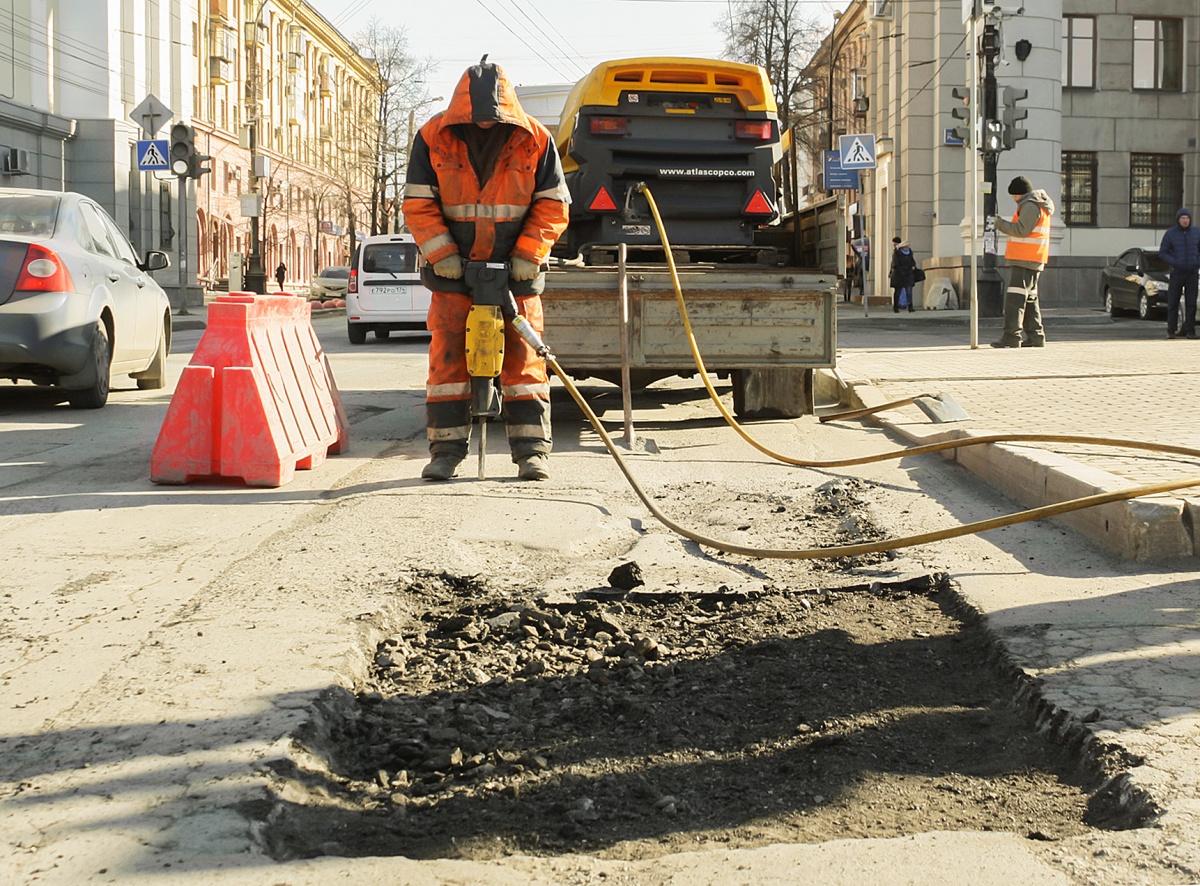 Поиск нового дорожного подрядчика затянется минимум на полторы недели