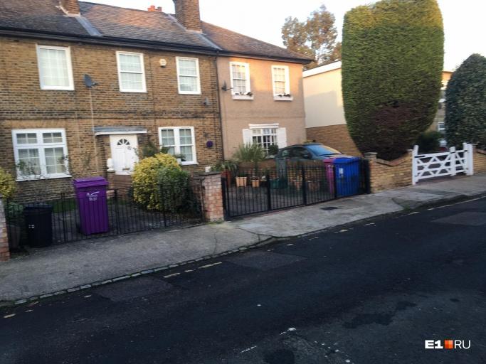 Из остатков домов, разрушенных во время Второй мировой войны, в Великобритании сделали дороги