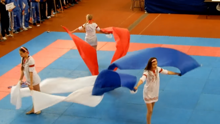 В Челябинске стартовал чемпионат России по кикбоксингу среди студентов