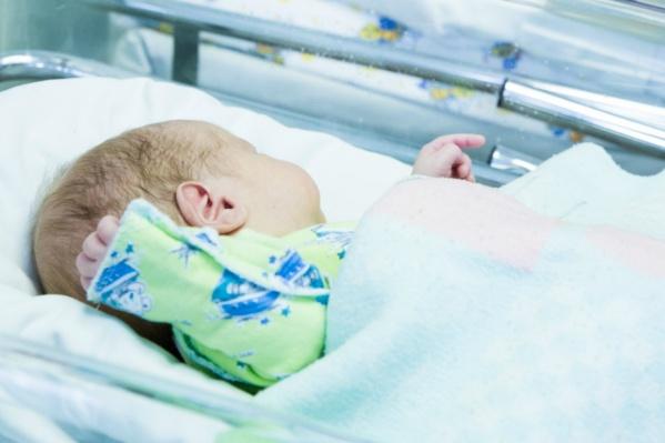 При рождении первого ребёнка теперь будут выплачивать маткапитал 460 тысяч рублей