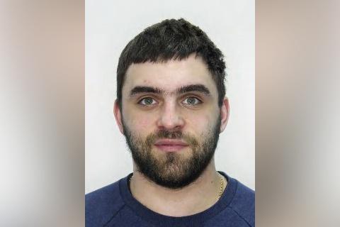 СК распространил фотографию подозреваемого