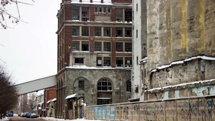 Прощай, «Мукомолка»: на местеэлеватора комплекса Башкировых построят многофункциональный комплекс