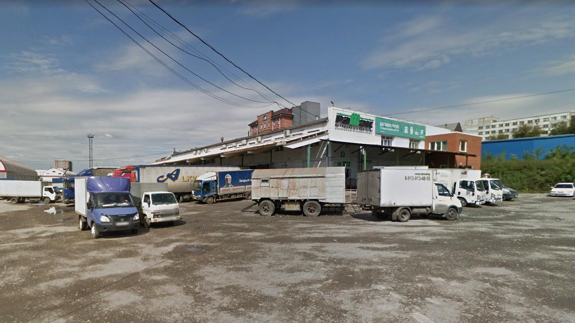 Компания нгс новосибирск фото