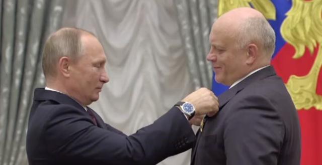 Бывший губернатор Омской области станет депутатом Заксобрания