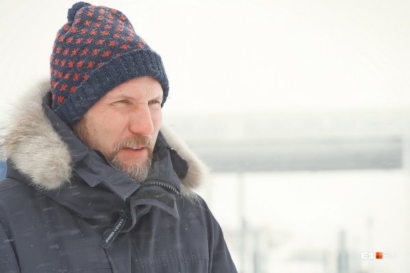 Артемий Кызласов обвиняется в получении взятки в особо крупном размере