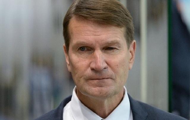 Главный тренер «Салавата Юлаева» празднует день рождения