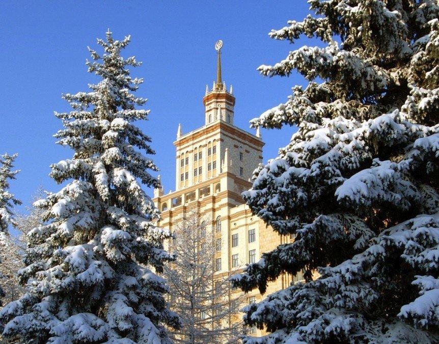С 10 по 14 декабря в ЮУрГУ состоятся праздничные мероприятия в честь 75-летия университета