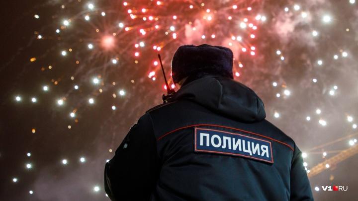 Натворили дел: за неделю новогодних каникул волгоградцы убили четверых и еще 14 человек искалечили