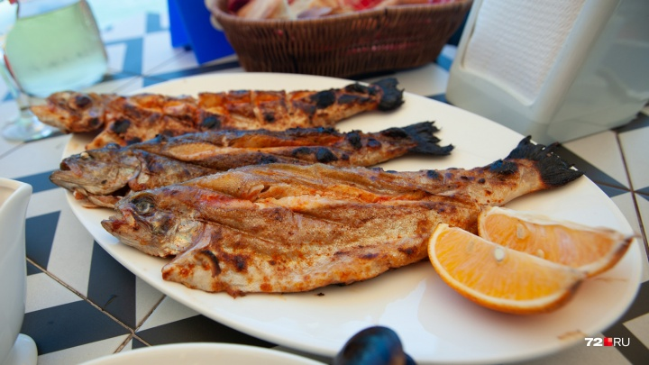 О рыбе — без чешуи! Можно ли похудеть на рыбной диете и умереть, проглотив косточку?
