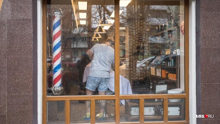 «Мужчины перестали стесняться»: рассказываем, почему в Ростове растет количество барбершопов