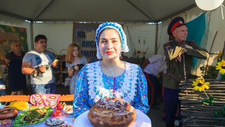 «Путешествие по эпохам»: ростовчан приглашают на «Фестиваль реки Дон»