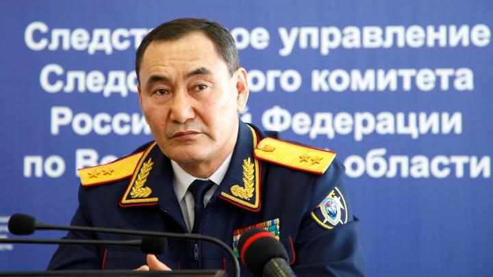 «Арест Музраева — оскорбление калмыцкого народа»: Путина просят освободить генерала из Волгограда