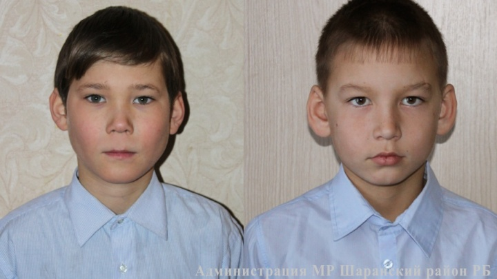 Четвероклассники из Башкирии спасли тонущего товарища