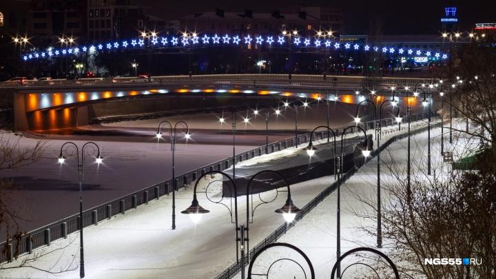 Улица, фонарь, скамейка: оцениваем благоустройство на Бударина