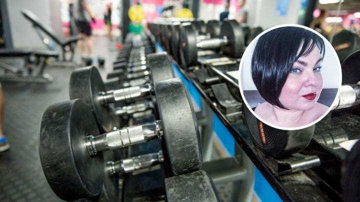 «Не напрягаюсь»: решившая экстремально похудеть девушка рассказала, как скинула 8 кило за два месяца