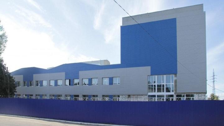 В 2019 году на заводе «Кузнецов» наладят производство шестерней