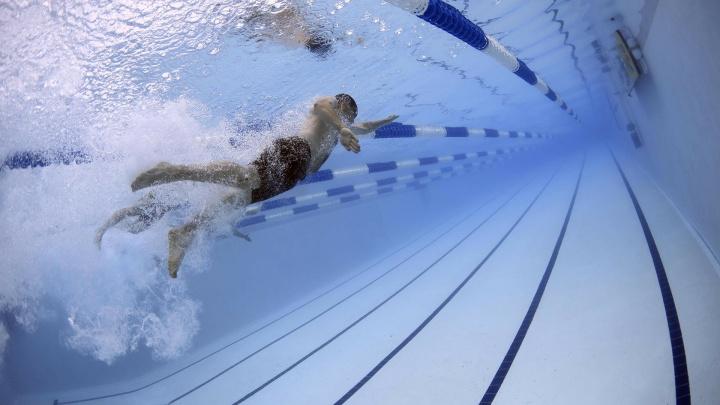 В Перми определят лучших пловцов края