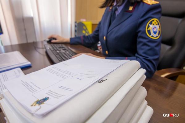 Следствию предстоит решить, возбуждать или нет уголовное дело в отношении своей коллеги из ГСУ