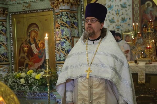 В посте главное — это то, на что сам человек готов решиться, считает священник Константин Корепанов