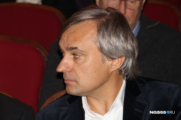 Депутат Сергей Калинин купил BMW