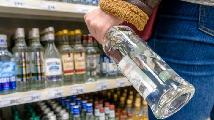 Самара попала в топ-25 самых пьющих городов России